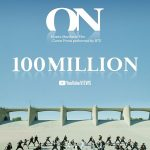 「防弾少年団(BTS)」、「ON」キネティックフィルムが1億ビュー突破…新記録の連続