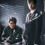 ホームドラマチャンネル 韓流・時代劇・国内ドラマ 3月放送スタート! ジュノ(2PM)「自白」、チ・チャンウク「THE K2~キミだけを守りたい~」他