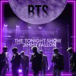 「防弾少年団」、1年5か月ぶりに米「ザ・トゥナイト・ショー」に出演「BTS is back」