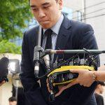 V.I(元BIGBANG)、3月6日入隊説が浮上