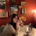 """女優のキム・セロン、SNSでいっそう成熟した姿を公開、""""今や清純な女神に成長"""""""