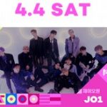4 月 4 日(土) JO1出演!KCON 2020 JAPAN 第3弾ラインナップが決定!