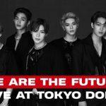 K-POPアベンジャーズグループSuperM、東京ドーム公演へ高まる期待!