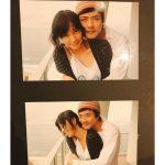 【トピック】女優ソン・テヨン、夫クォン・サンウとの結婚前の写真を公開