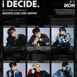 【公式】「iKON」、レッドに続きブラックティーザー公開…6人でもオーラ全開