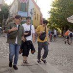 カン・ハヌル&アン・ジェホン&オン・ソンウ、新番組「トラベラー」でアルゼンチンに