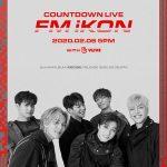 「iKON」、6日のカムバックライブ「FM iKON」で新曲MVのビハインドを最速公開