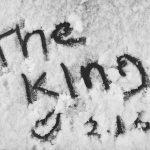 <トレンドブログ>イ・ミンホ、雪に刻んだ「ザ・キング」…可愛いドラマのPR
