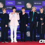 「防弾少年団」、2月ボーイズグループブランド評判も1位…「EXO」2位、「SUPER JUNIOR」3位