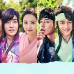<KBS World>KBS World初放送!3月9日(月)スタート!「花郎<ファラン>」パク・ソジュン、パク・ヒョンシク、ミンホ(SHINee)、V(BTS)出演!恋と友情を描いた青春ロマンス時代劇!
