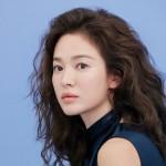 """女優ソン・ヘギョ、春を呼ぶ""""清純美""""…美しさに愛らしさまで"""