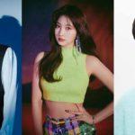 「THE BOYZ」ジュヨン&「EVERGLOW」シヒョン&キム・ミンギュ、「THE SHOW」新MCに抜てき