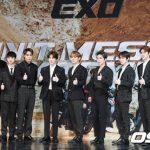SMエンタ、CHENの結婚発表に「EXO全員が納得、グループ活動に変動なし」