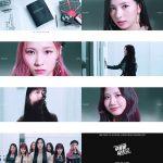 「Cherry Bullet」、新曲「Hand Up」MVティーザーを公開