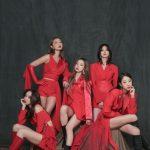 "K-POPグループ ""EXID"" 新型コロナウイルスの影響で日本ツアー延期"
