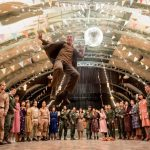 『スウィング・キッズ』:神がかりなタップを踏む! ラストシーンを大公開!! <EXO>D.O.圧巻パフォーマンスに、韓国映画業界も熱狂