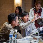 「個別インタビュー」韓国映画「PMC:ザ・バンカー」キム・ビョンウ監督が語る演技派俳優たちのスゴさ! 「ハ・ジョンウは誠実、イ・ソンギュンは近所の勉強のよくできるお兄さん」