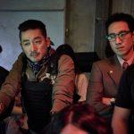 公開目前! 『PMC:ザ・バンカー』ハ・ジョンウ&イ・ソンギュンのスペシャル・メッセージ映像が到着!