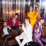 「インタビュー」『GMOST ダブルA面タイトル3rdシングル「Go Away」「BOON BOON BOON」』を日韓同時リリース