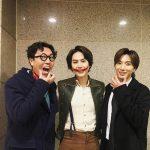 キム・ヨンチョル、キュヒョン(SUPER JUNIOR)出演「笑う男」鑑賞後に感動の感想