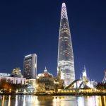 <トレンドブログ>ソウルの夜景スポット 漢江【韓国】