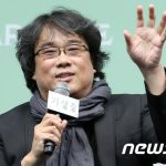 「パラサイト」ポン監督が会見 アカデミー賞キャンペーンは「ゲリラ戦」