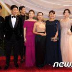海外で最も好まれる韓流コンテンツ、映画は「パラサイト」