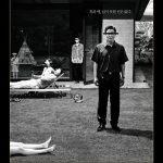 米アカデミー作品賞の「パラサイト」、26日より白黒フィルムで公開確定