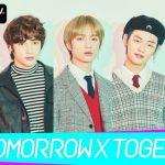 TOMORROW X TOGETHER 日本初のレギュラー番組『週活!TOMORROW X TOGETHER』AbemaTVにて3/8(日)放送スタート!初回は先輩BTS曲のダンスに挑戦!