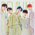 国内外で話題の韓国新人ボーイズグループCIX、4/1リリースJAPAN 1st シングル『Revival』のリード楽曲「Revival」の先行配信が3/13(金)に決定!さらに全4種のジャケット写真も本日公開!