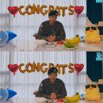 「2PM」ウヨン、V LIVEでファンに除隊を報告