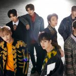"""Stray Kids""、3ヶ月連続配信の第2弾「Double Knot -Japanese ver.-」、LINE MUSIC再生キャンペーン実施決定!"