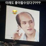 【トピック】キム・ジェジュン(JYJ)、愉快な顔でファンに確認「これでも好き?」