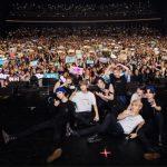 2PM、TWICEの弟分'Stray Kids'が、日米韓3か国同時展開アニメ『神之塔-Tower of God-』で、異例の3か国語Wタイアップ決定!さらに、大規模な北米ツアーがLAにて終了!