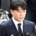 "韓国兵務庁、V.I(BIGBANG)に入隊通知書…""入隊時、裁判管轄権軍事裁判所に移管"""