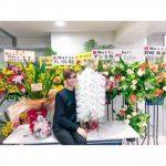 キム・ジェジュン、Matt初バレンタインイベントを応援!