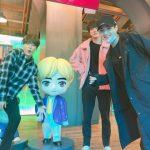 <トレンドブログ>防弾少年団(BTS)JIN、「ワンショット写真が少ない理由」が韓国で話題