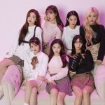 OH MY GIRL JAPAN 3rd ALBUM 「Eternally」発売記念  OH MY GIRL × WEGO第2弾コラボ、3月13日(金)~発売決定!
