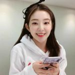 """<トレンドブログ>「Red Velvet」アイリーン、ファンたちを""""胸キュン""""させる清純ビジュアル…美しくてもとても美しい"""