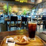 <トレンドブログ>【韓国カフェ】韓国ホットプレイス 文来洞の素敵カフェ OLD MULLAE
