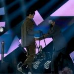 防弾少年団(BTS)ジョングク、「ミュージックバンク」アンコール動画に捉えられた後ろ姿(動画あり)