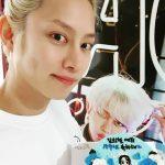 """<トレンドブログ>「SUPER JUNIOR」ヒチョル、""""いつのまにかデビュー15周年""""…いつも謙虚に"""