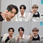 """防弾少年団(BTS)ジョングク&ジン&SUGA、""""ARMYがいないから残念 会いたいよ♥""""…格別なファン愛"""