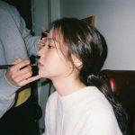 <トレンドブログ>ハン・スンヨン、綺麗な横顔…まるで絵のよう