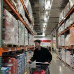 <トレンドブログ>俳優イ・ジェウク、カートを押してるだけなのにこんなにかわいいなんて!?…素敵さが限度超過