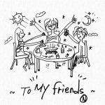 """<トレンドブログ>ナム・テヒョン率いるバンド「South Club」が新譜""""To my Friends""""でカムバック!"""