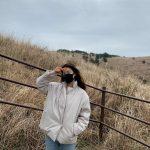 <トレンドブログ>女優ハン・ジヘ、検事の夫について済州島に引越した近況を公開!