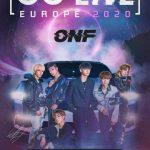 <トレンドブログ>「ONF」、新型コロナによりヨーロッパツアーのスケジュールを11月~12月に変更!