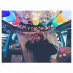 """<トレンドブログ>女優チョン・ソミン、サプライズ誕生日パーティーに無限感動…""""誕生日たいしたものでないと思っていたのに…"""""""
