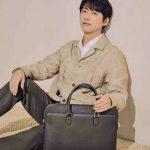 <トレンドブログ>【グラビア】ナムグン・ミン、ドラマの中の完璧男からお隣りのお兄さんのような優しい雰囲気…多彩な魅力発散